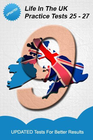 NEW LIFE IN UK PRACTICE TEST 9