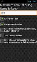 Screenshot of Port Forwarder Ultimate