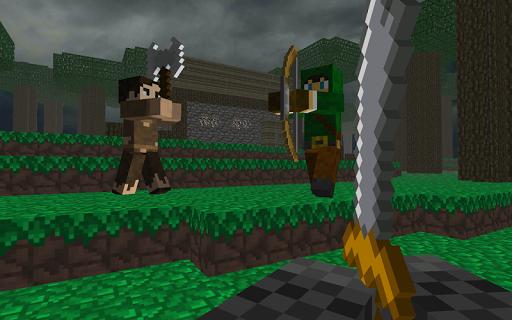 Block Warfare: Medieval Combat - screenshot