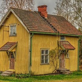 Complementary by Lasbi Naboj - Buildings & Architecture Homes ( naantali, finland, architecture, homes )