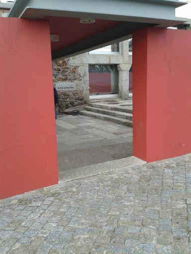 Eurico Lemos Pires Building