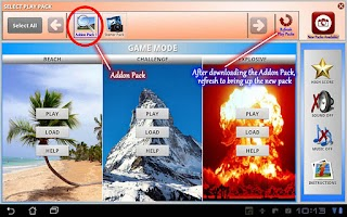 Screenshot of Foto Fun HD - Addon Pack1