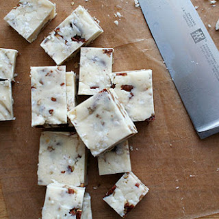 Buttermilk Pecan Fudge