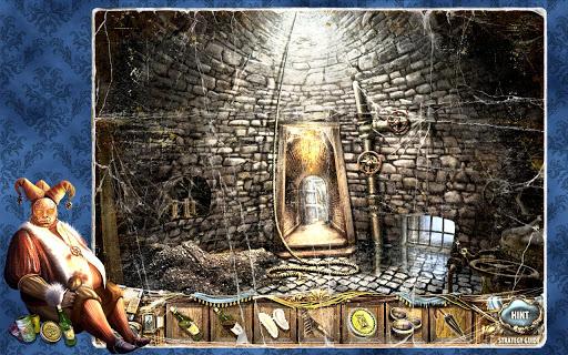 Sacra Terra: Angelic Night - screenshot