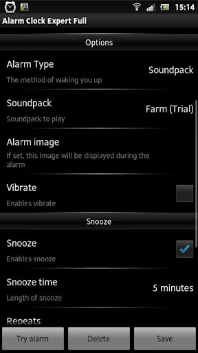 Farm Soundpack Trial