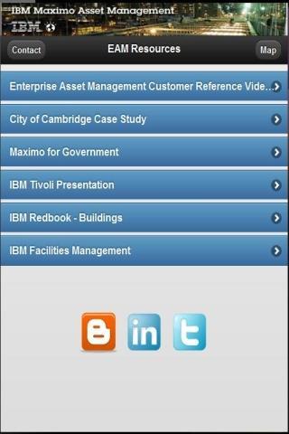 Asset Management Resource