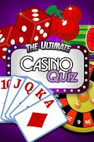 Screenshot of Ultimate Casino Quiz