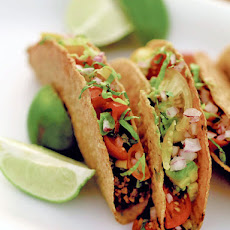Sweet and Spicy Taco