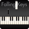Falling Keys icon