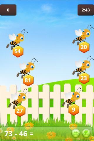 Math Bees