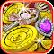 code triche Sparkle Drop! [Free Coin game] gratuit astuce