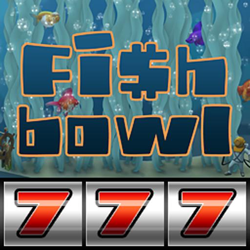 Fish Bowl HD Slot Machine