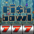 Fish Bowl HD Slot Machine icon