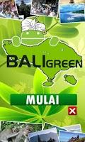 Screenshot of Belajar Peta Bali