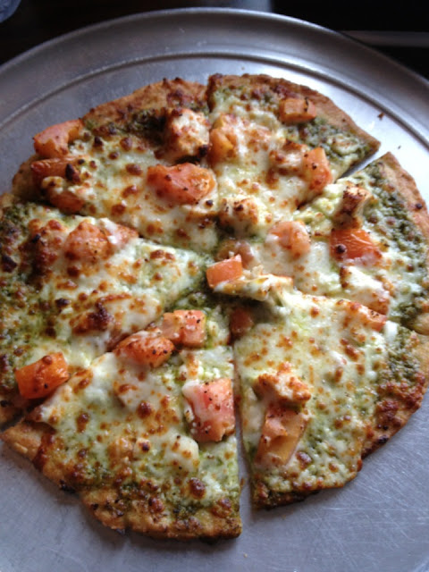 Photo from Doughboy's Pizzeria