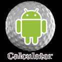 Golf Handicap Calculator icon