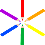 Let's Learn Colors APK Image