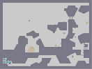 Thumbnail of the map 'Chase and Run'