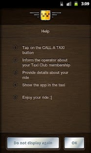 Taxi Club - screenshot