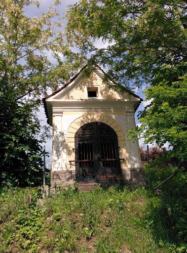 Kapela V Kamnici