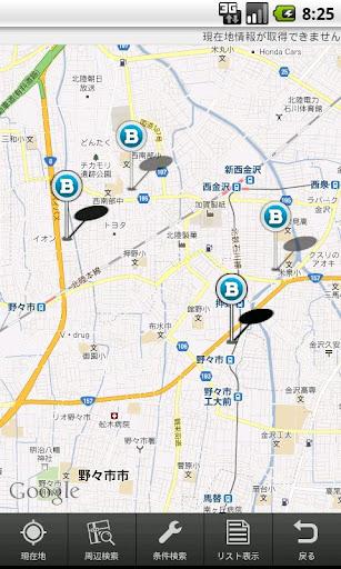 BonNo MAP