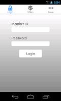 Screenshot of SESLOC Mobile