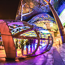 ION Tunnel by Lye Danny - Buildings & Architecture Other Exteriors