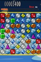 Screenshot of Jewels for Android