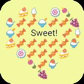 App Food Art - Emoji Keyboard APK for Windows Phone