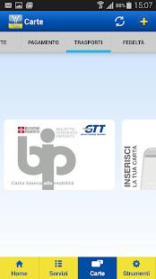 App PosteMobile – GTT Torino apk for kindle fire