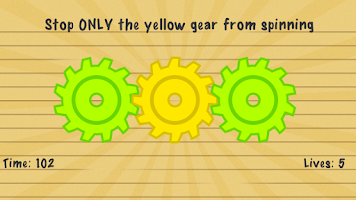 Screenshot of The Impossible Test 2
