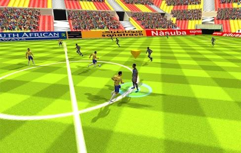 Football Fever- screenshot thumbnail