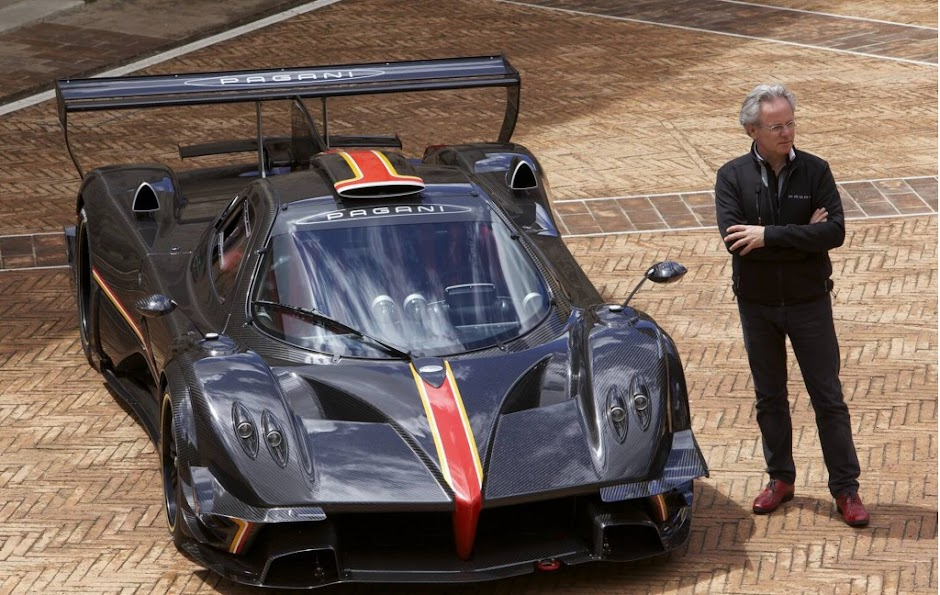 pagani-zonda-revolucion-first-look
