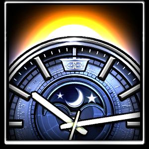 Cover art Celestial 3D Watch Face