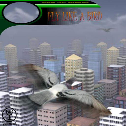 Fly like a bird 3 for Android