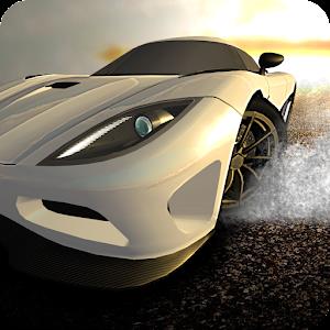 Cover art Racer UNDERGROUND