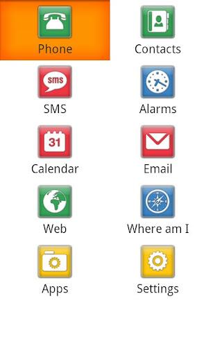 Mobile Accessibility Demo CS