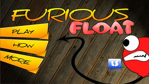Furious Float
