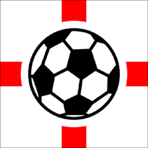 English Football Fan App LOGO-APP點子