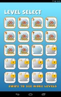 Screenshot of Puzzle Game: My Water Tap Fish