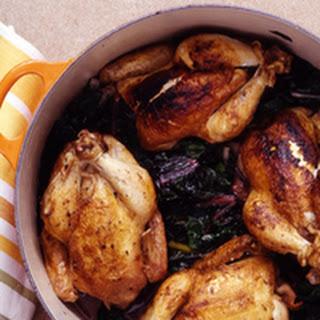 Swiss Chard Stuffed Chicken Recipes