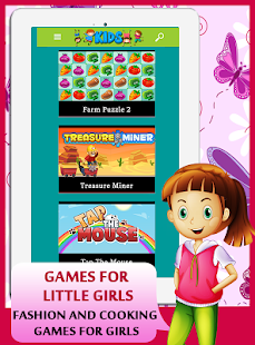 Kids Games- screenshot thumbnail