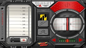 Screenshot of Air Hogs Link