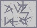Thumbnail of the map 'Shrapnel shards'