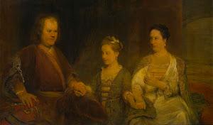 RIJKS: Aert de Gelder: painting 1725