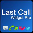 Last Call Widget Pro icon