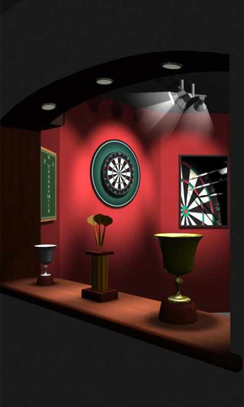 Pro Darts 2017 Screenshot 1