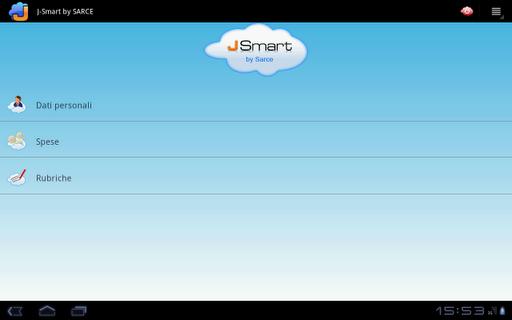 JSmart for Tablet