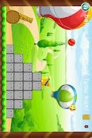 Screenshot of Crazy Fruit Cannon