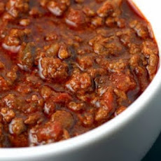Kaptainkirk's Super Bowl Chili